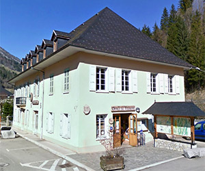 Office de Tourisme des Entremonts